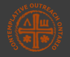 Logo for Contemplative Outreach Ontario