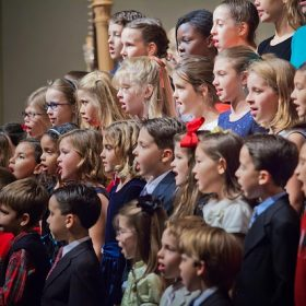 Children's Choir: Maple Grove United