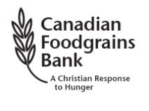 Canadian Foodgrains Bank